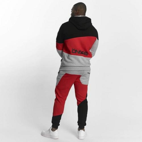 DNGRS / Suits DNGRS Tritop in grey