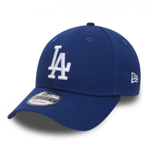 New Era 9Forty MLB League Basic LA Dodgers Roy Wht