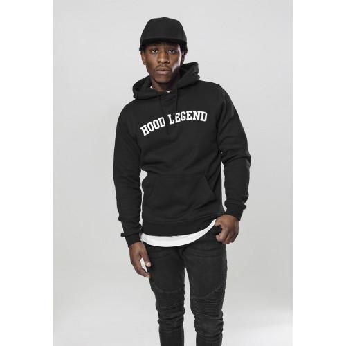 Urban Classics Hood Legend Hoody Blk