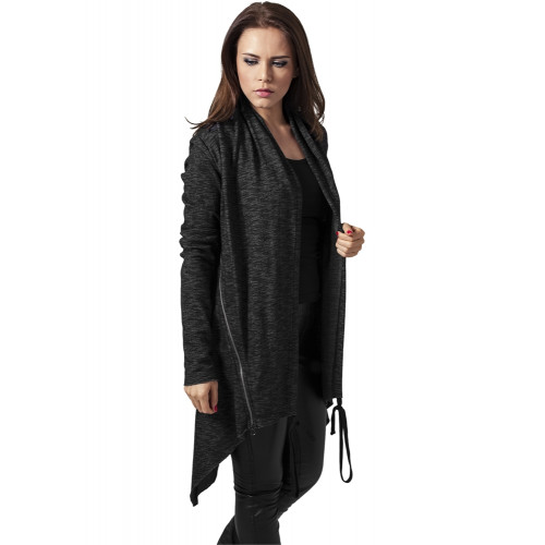 Urban Classics Ladies Terry Cardigan