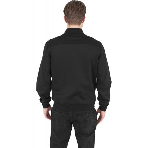 Urban Classics Neopren Zip Jacket