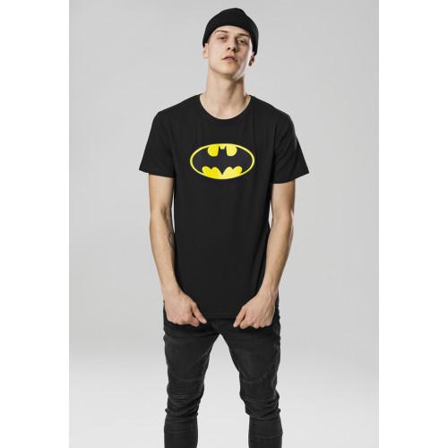 Urban Classics Batman Logo Tee